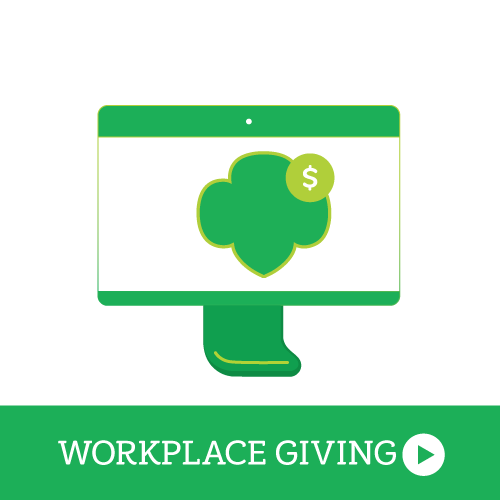 WorkplaceGiving