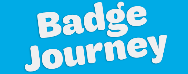 Badge Journey